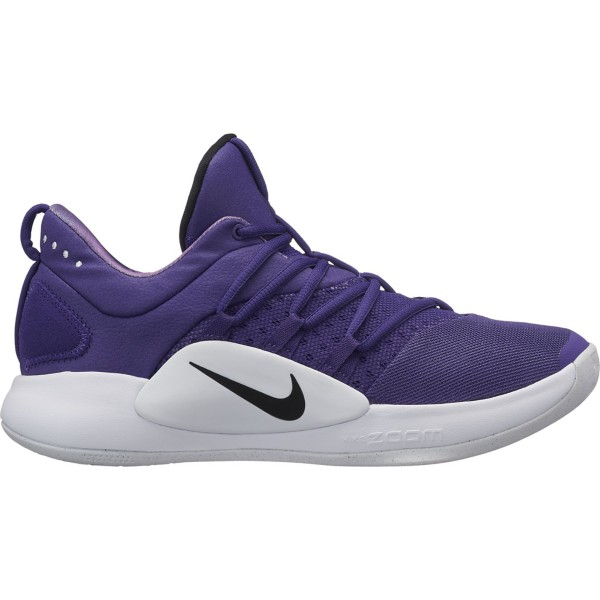 Court Purple/Black-White