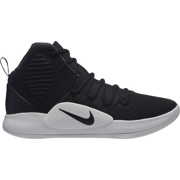 650f1cea4b5e ... Nike Hyperdunk X Team Basketball Shoes Tap to Zoom  Black Black-White