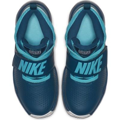 cde963b12aa65 Preschool Nike Team Hustle D 8 Basketball Shoes | SCHEELS.com