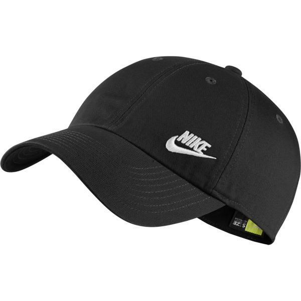 d490507a745 ... Women s Nike Sportswear Heritage86 Hat Tap to Zoom  White White Tap to  Zoom  Black White