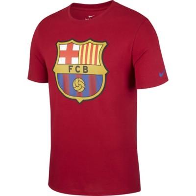 Men's Nike Barcelona Football T-Shirt