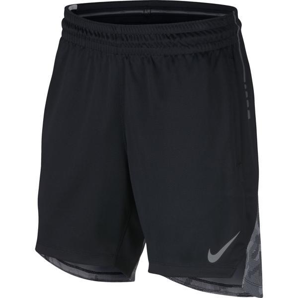 689bed9d7ebe Black Black Cool Grey Tap to Zoom  Women s Nike Elite Basketball Short