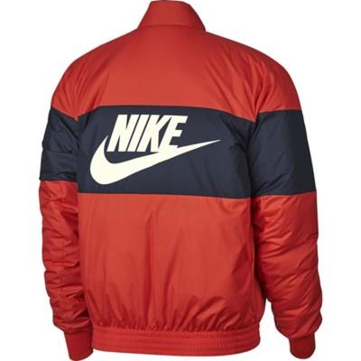 73339ccb5 Men's Nike Sportswear Synthetic Fill Bomber Jacket
