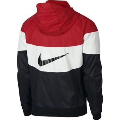 Men's Nike Sportswear Colorblock Windrunner Jacket