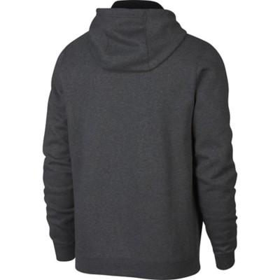 Men's Nike Sportswear Futura Pullover Fleece Hoodie