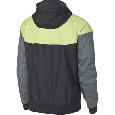 6402fb5dabb9 Tap to Zoom  Men s Nike Sportswear Windrunner Jacket