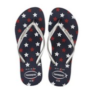 Women's Havaianas Slim Star Sandals