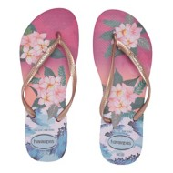 Women's Havaianas Flip Tropical Sunset Flip Flop Sandals