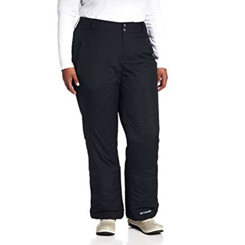 Women's Columbia Plus Size Modern Mountain 2.0 Snow Pants