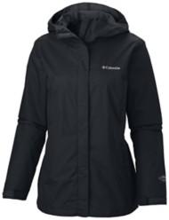 Women's Columbia Arcadia II Rain Jacket