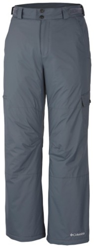 Men's Columbia Snow Gun Snow Pant