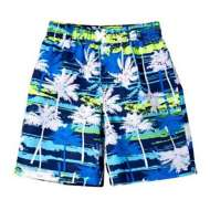 Toddler Boys' iXtreme Palm Tree Volley