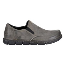 Born Men's Brewer Moc Toe Slip On
