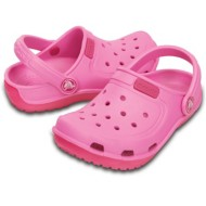 Kids Crocs Duet Wave Clog