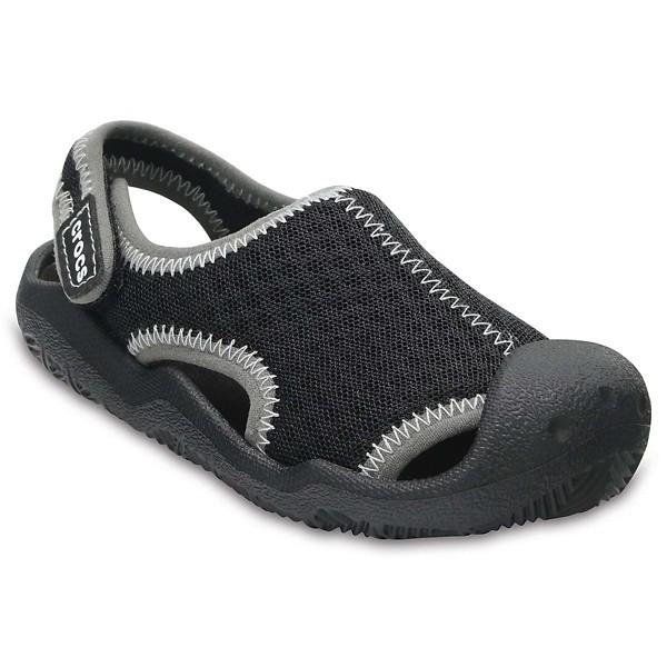 cd494edab4 Toddler Boys  Crocs Swiftwater Sandal
