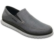 Men's Crocs Santa Cruz Playa Shoes