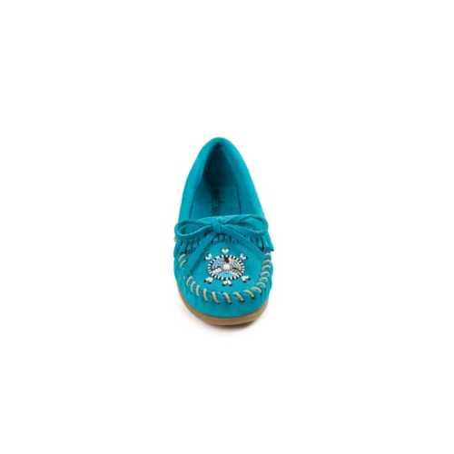 Women's Minnetonka Me To We Moc Shoes