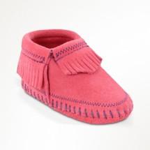 Infant Girls Minnetonka Riley Bootie