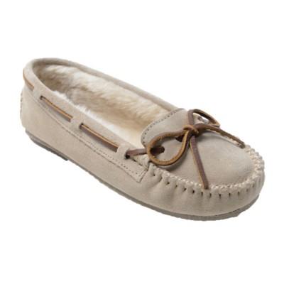 Women's Minnetonka Cally Slippers