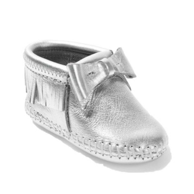 Infant Girls' Minnetonka Rosie Booties
