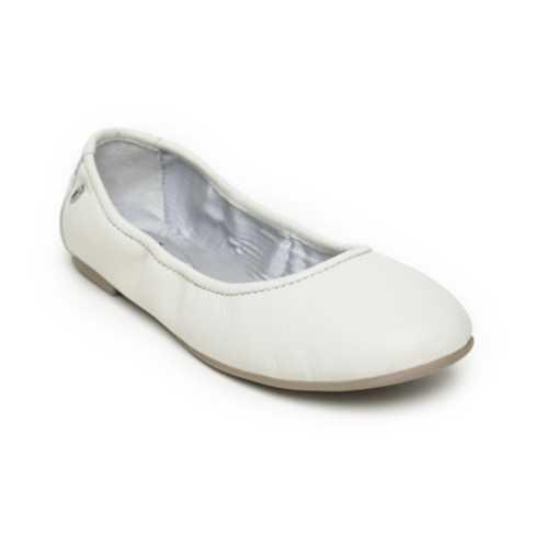 Women's Minnetonka Anna Ballerina Flats