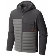 Men's Mountain Hardwear StrechDown HD Hooded Jacket