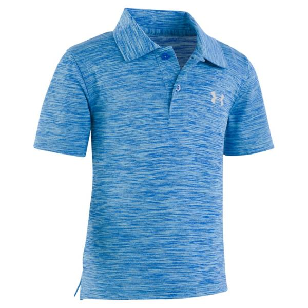 016dd8a38 Toddler Boys  Under Armour Match Play Polo