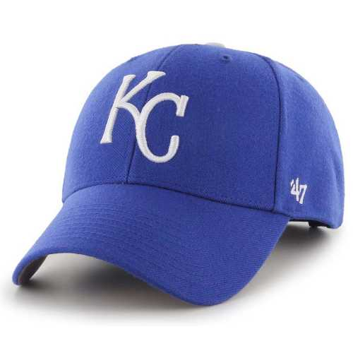 47 Brand Kansas City Royals MVP Hat