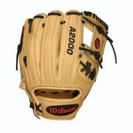 """Wilson A2000 11.5"""" Infield Baseball Glove"""