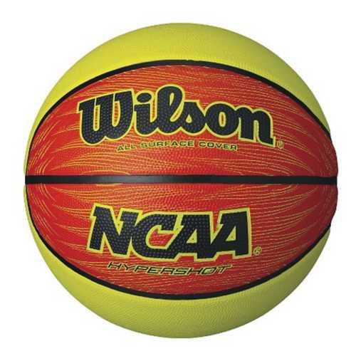 Wilson NCAA Hypershot Basketball