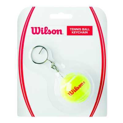 Wilson US Open Tennis Ball Keychain