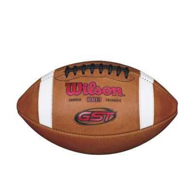 Wilson 1003 GST Game Football