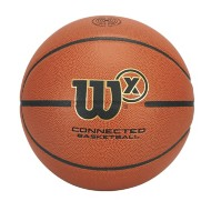 """Wilson X Connected Official Size Basketball- 29.5"""""""
