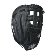 "Louisville Slugger Xeno 13"" First Base Fastpitch Softball Glove"