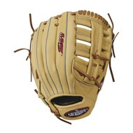 Louisville Slugger 125 Series Infield Baseball Glove