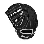 "Wilson A2000 1617 SS 12.5"" First Base Mitt"