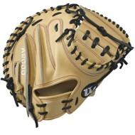 """Wilson A2000 33"""" Catcher's Mitt"""