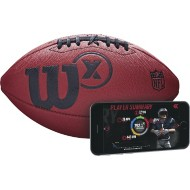 Wilson X Connected Junior Size Football