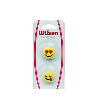 Wilson Emoti Fun Dampeners - Hearts