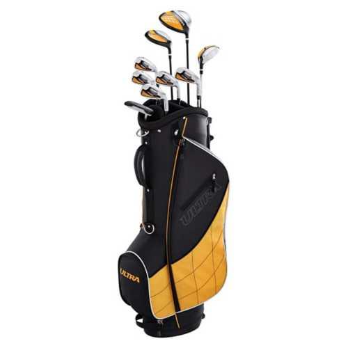 Men's Wilson Ultra Golf Club Set