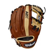 """Wilson A2K 1786 11.5"""" Infield Baseball Glove"""