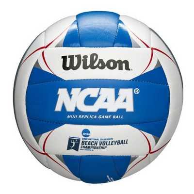 Wilson NCAA Mini Volleyball