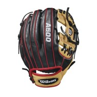"Youth Wilson A500 11"" Baseball Glove"