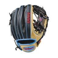 "Youth A500 11.5"" Baseball Glove"
