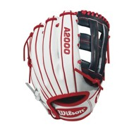 "Wilson A2000 12"" Fastpitch Softball Glove"