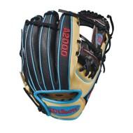 """Wilson A2000 DP15 SS 11.5"""" Infield Baseball Glove"""