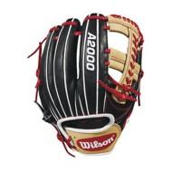 """Wilson A2000 1786 11.75"""" Infield Baseball Glove"""