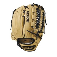 "Wilson A2000 D33 11.75"" Pitcher Glove"