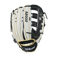"Wilson A2000 13"" SS Slowpitch Softball Glove"