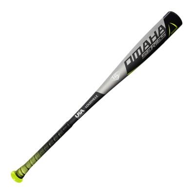 Louisville Slugger USA Omaha 518 2 5/8 Baseball Bat (-10)